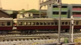 東武長距離列車の40年代