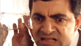 Mr Bean in Room 426 | Full Episode