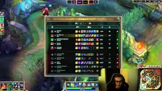 Rekkles - Sivir vs Lucian - Bot - Full Game