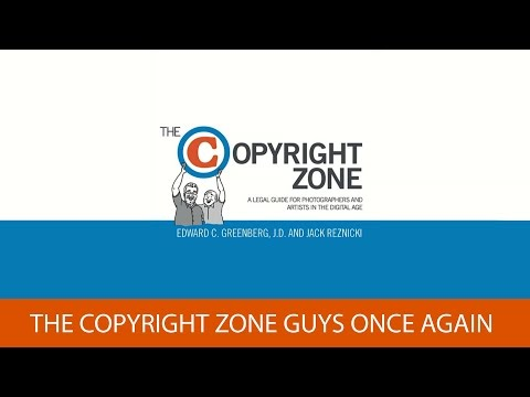 The Copyright Zone Guys Once Again