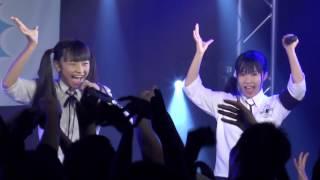 nanoCUNE - 嘘つきライアン @ iDOL BUNCH Vol.3 2013/11/3 大須M.I.D na...