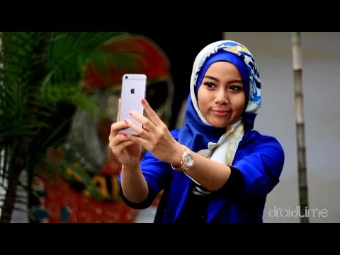 Apple iPhone 6 - Review Indonesia