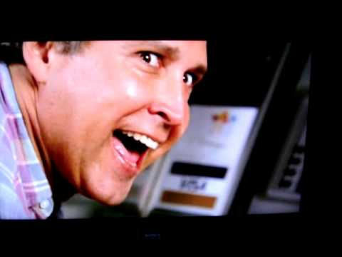 Chevy Chase Las Vegas Vacation Youtube