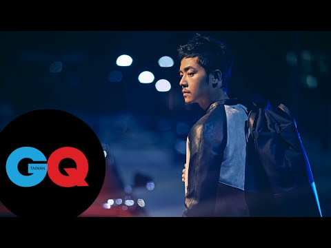 GQ Fashion │姚元浩 做自己的人生冠軍