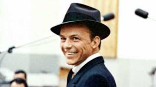 Frank Sinatra - (They Long To Be) Close To You