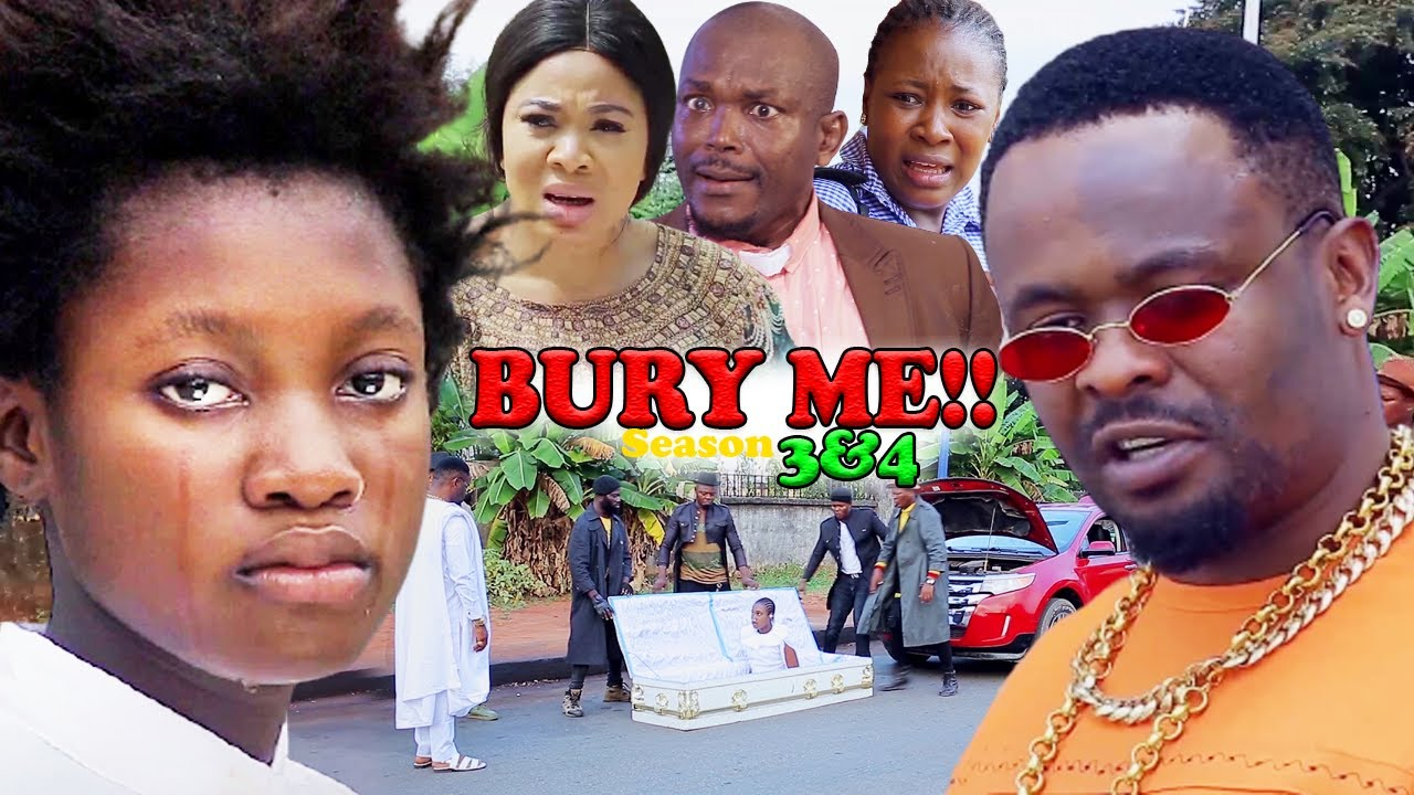 Download BURY ME SEASON 3 (NEW HIT MOVIE) - ZUBBY MICHEAL|2021 LATEST NIGERIAN NOLLYWOOD MOVIE