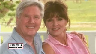 Pt. 1: Husband Claims He Accidentally Shot Wife in Car - Crime Watch Daily with Chris Hansen