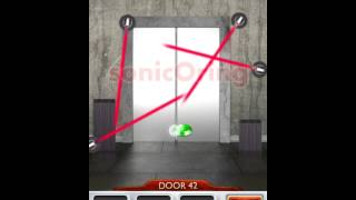 100 Doors 2 Beta Level 42 Walkthrough Cheats solution guide how to ...