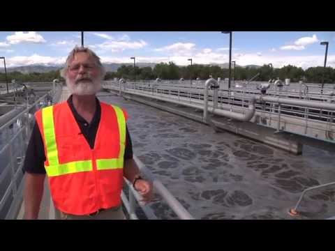 Wastewater Treatment Video 5: Secondary Treatment