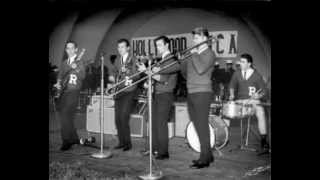 1963 The Routers - Live! At Hollywood Bowl - Michael Z. Gordon