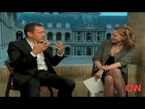 Dany Boon on CNN