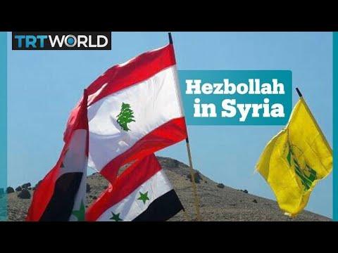 Hezbollah leader says