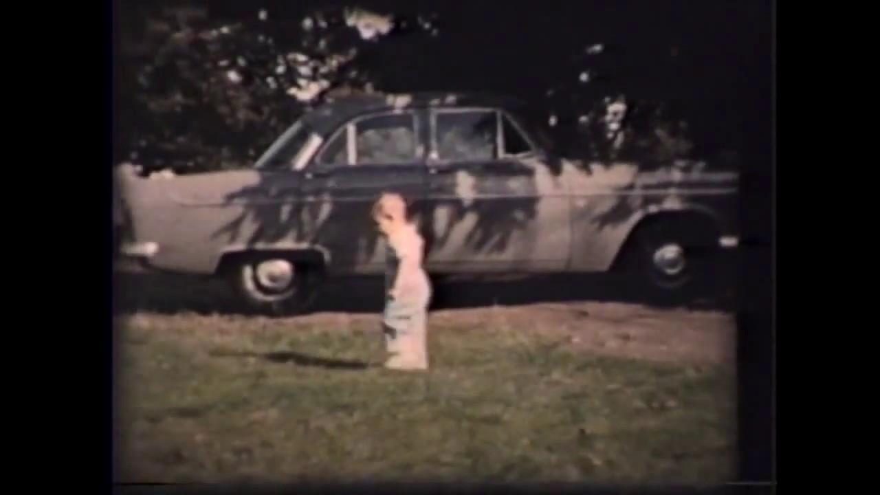 Vintage Home Movies of Victoria BC