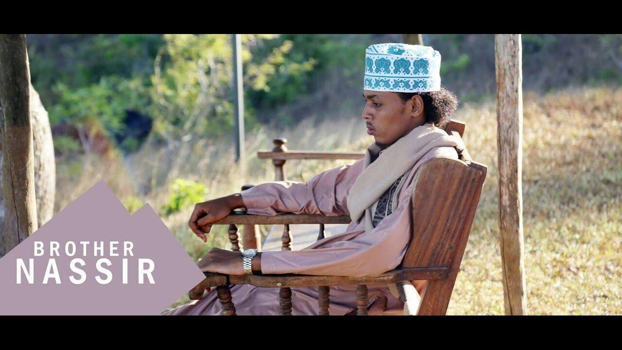 Brother Nassir - Amina Kalea Swahili OFFICIAL Nasheed Video - YouTube