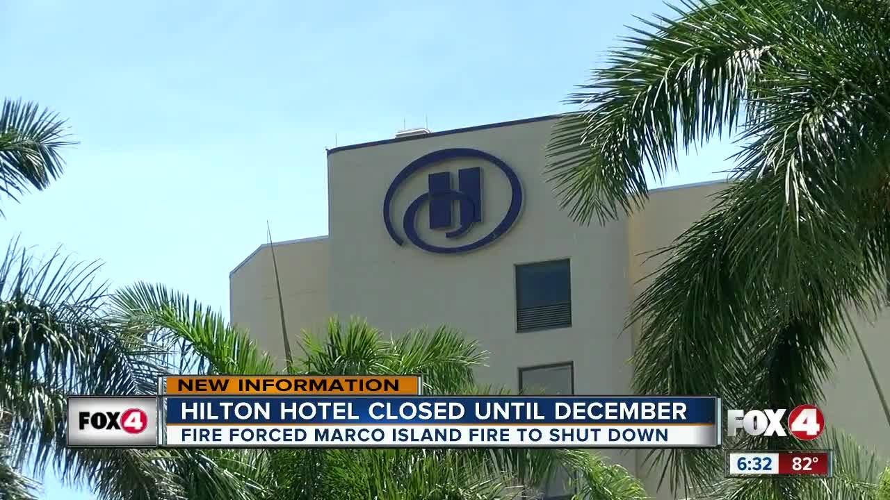 Marco Island Beach Hilton