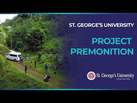 Collaboration: Project Premonition, Microsoft Research