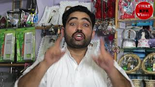 پہ اعتبار کیی دھوکہ || New Video By Swat Kpk Vines ||Eid Special Video