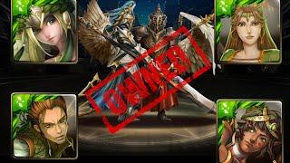 [Tower of Saviors] PR Athena Takes Eternal Transmigration!