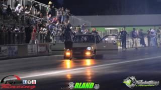 My Lady vs Ortiz Racing