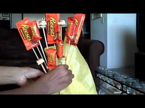 videos how to make candy