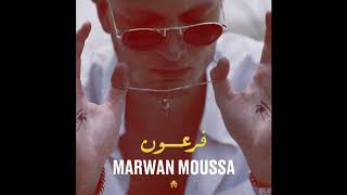 Marwan Moussa - Fr3on (Official Audio) مروان موسى - فرعون