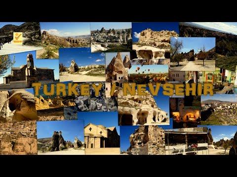 Nevşehir (TURKEY)