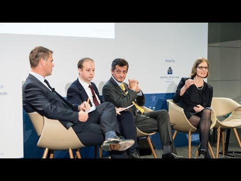 Roundtable On Euro Risk-free Rates - Issues Related To EONIA Transition
