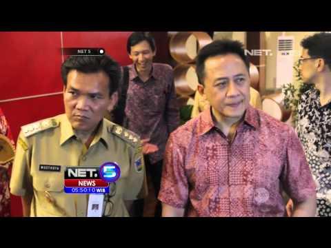 Studio Animasi Bertaraf Internasional Pertama di Indonesia - NET5