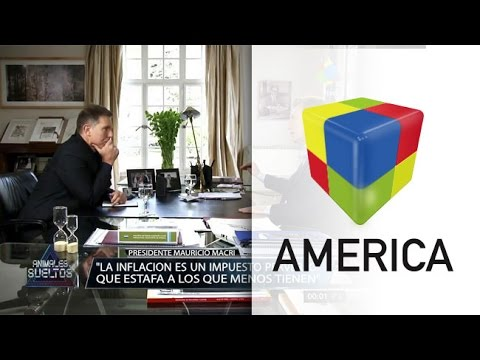Macri defendió a Aranguren de las críticas: Estamos matando al mensajero