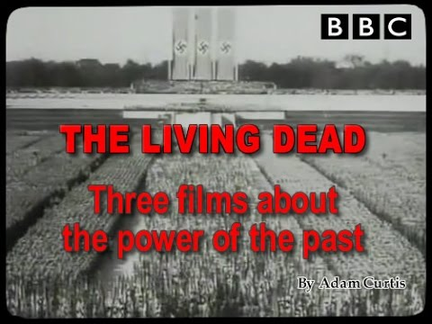 """The Living Dead - Part 2: """"You Have Used Me as a Fish Long Enough"""""""