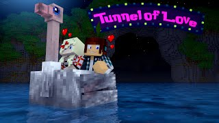 Minecraft The Sims Craft Ep.171 -  Túnel do Amor !!