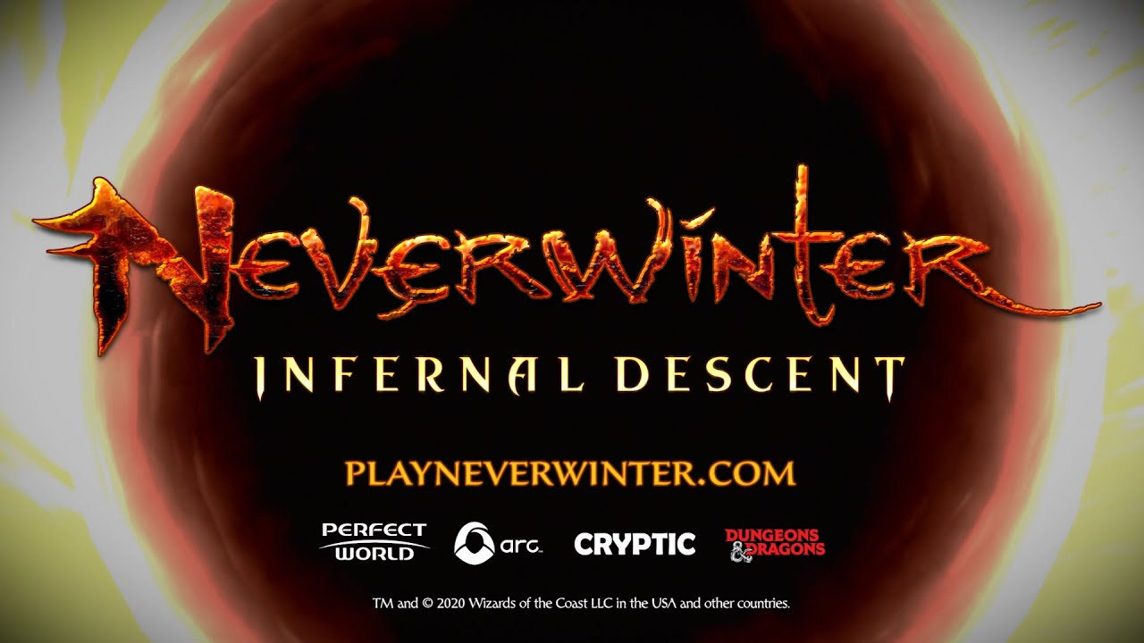 Nevewinter: Infernal Descent Official Launch Trailer