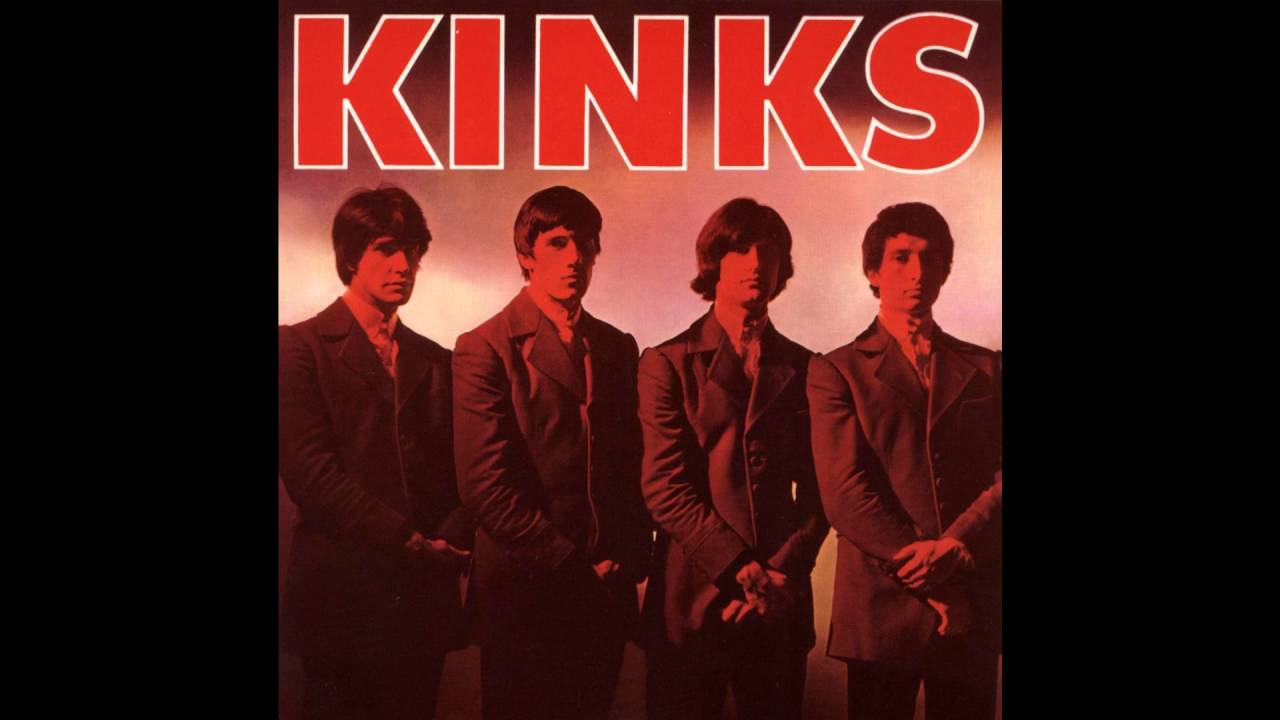 Download The Kinks - Stop Your Sobbing (stereo)