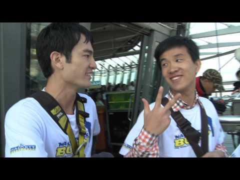"S1Ep9 3/6 Asian Poker Showdown Singapore - ""Bungy Me Baby"""