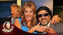 Das Exklusiv-Interview mit Mareile Höppner und Diego Maradona | Verstehen Sie Spaß?