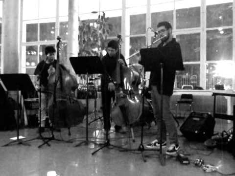 Vox in Citrus en el Conservatorio Nacional de Música