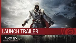 Assassin's Creed The Ezio Collection: Launch Trailer [US]