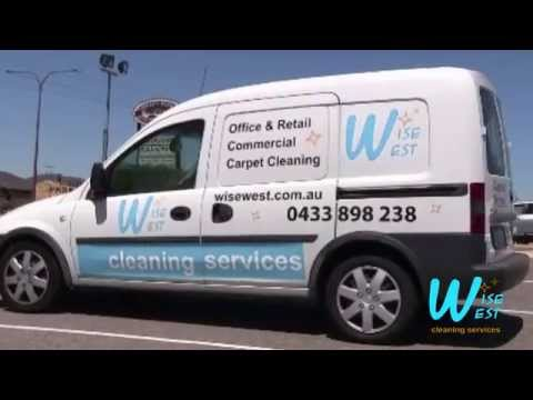 Office Cleaning Perth Commercial Cleaning Perth - Wise West Cleaning Services