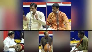 2. Hiranmayim Lakshmim - Ragam: Lalitha - Thalam: Rupakam - Composer: Muthuswamy Dikshitar