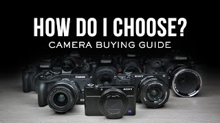 2019 Black Friday Camera Buying Guide | Holiday Season