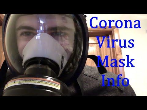 p3 virus mask