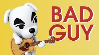 KK Slider - Bad Guy (Billie Eilish)