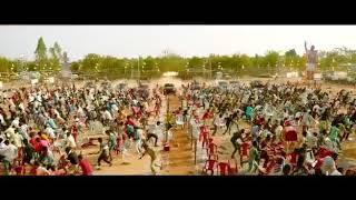 Vinaya vidheya rama [ Ram Charan ] new movie , action ka baap , south movie 2019