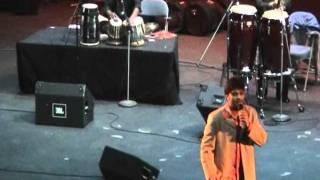 Ami chini go chini tomare - babul supriyo - live performance - Rabindra Sangeet