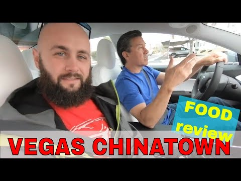 Meetup-RV Crazy/Best Chinese Food In Vegas Chinatown!