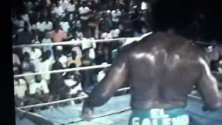 Lucha Libre Dominicana: Batalla Campal Club Hector J. Diaz - Copa Las Madres