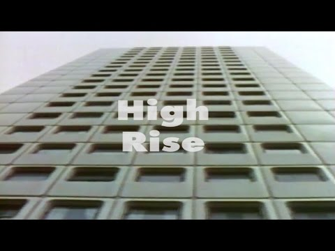 High-Rise (BBC 1975) - Trailer