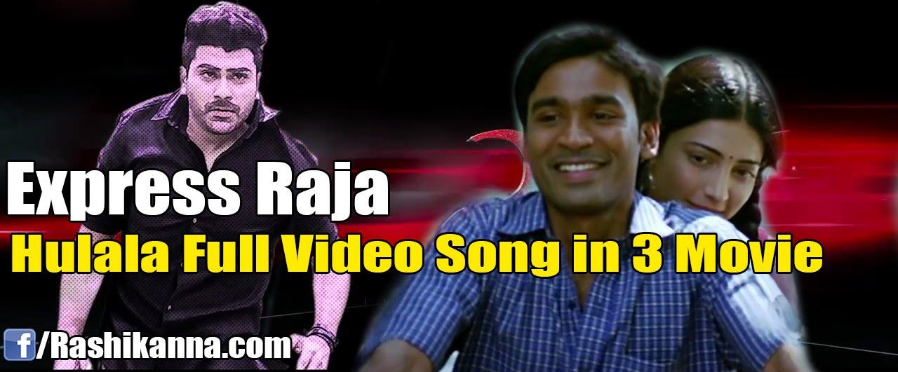 express raja movie  720p