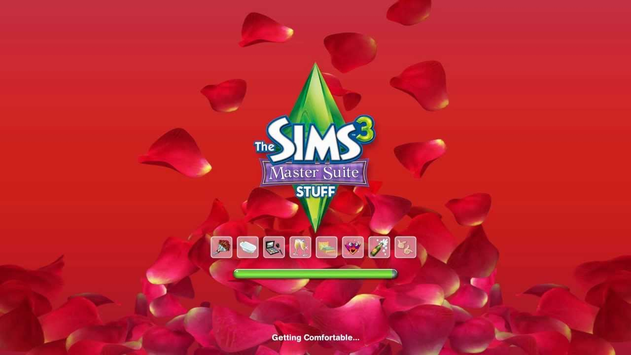 the sims 3 all loading screens to showtime youtube. Black Bedroom Furniture Sets. Home Design Ideas