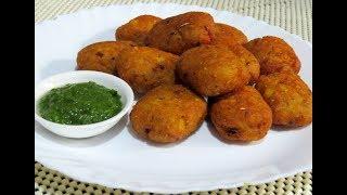 Aloo Snack   Snack Recpie by Mamta's Kitchen